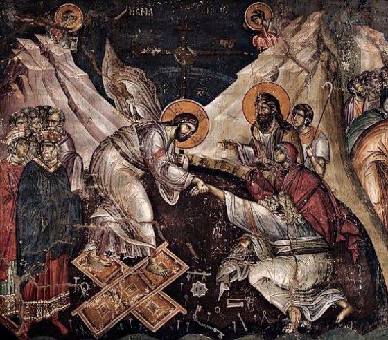 Ανάσταση Κυρίου, Ανάσταση Νεκρών, Ζωή Αιώνιος